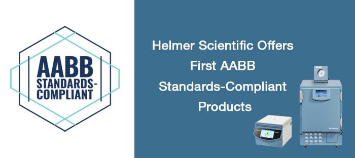 AABB Certified