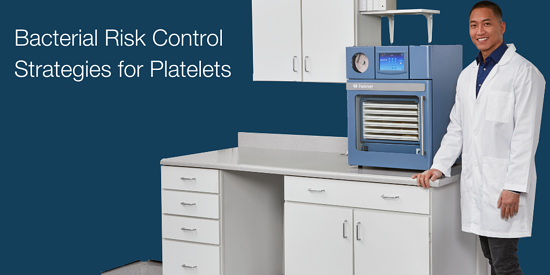 Bacterial Risk Control Strategies for Platelets (2)