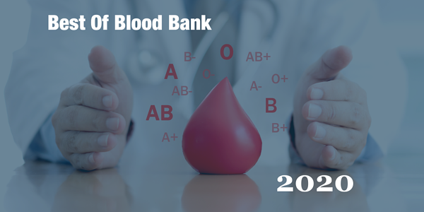 Best of Blood Bank