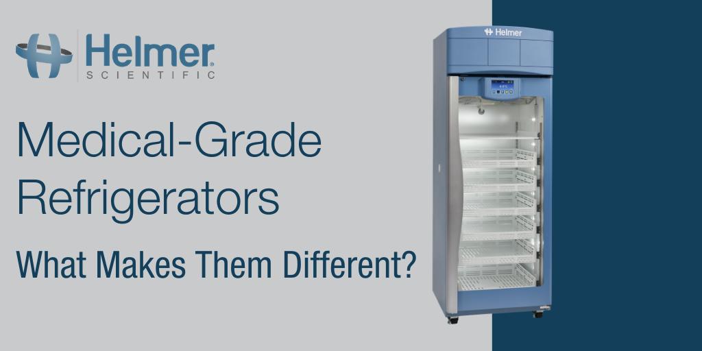 Medical Grade Refrigerators What Makes Them Different (1)