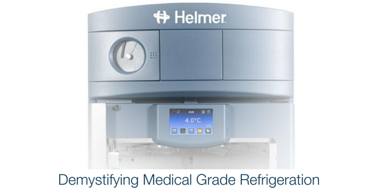 Demystifying Medical-Grade Refrigeration