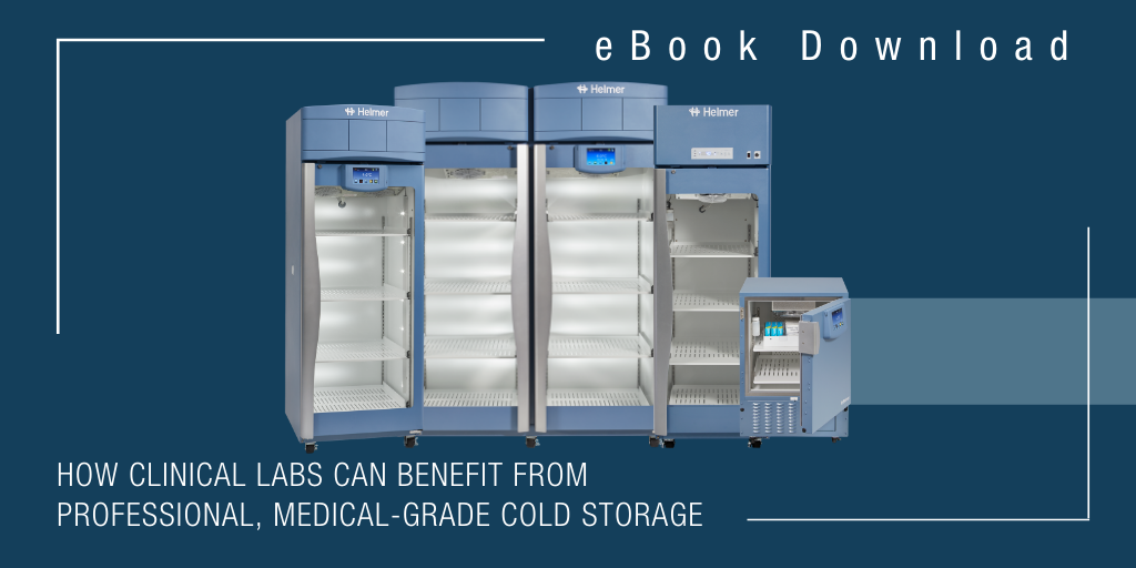 How Clinical Labs Can Benefit from Professional, Medical-grade Cold Storage-1
