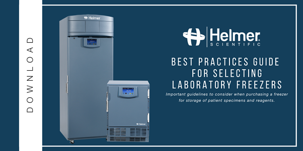 What Are Best Practices for Selecting Laboratory Freezers