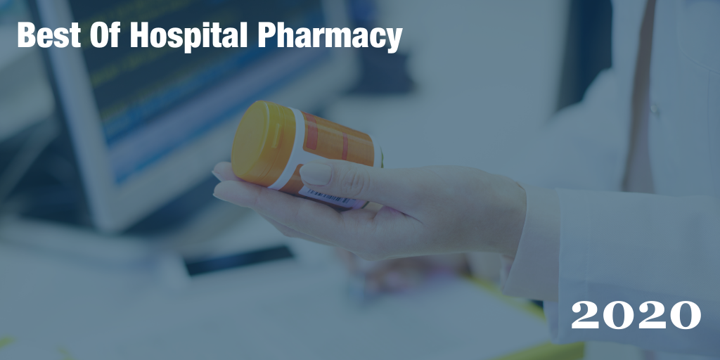 Best of Hospital Pharmacy