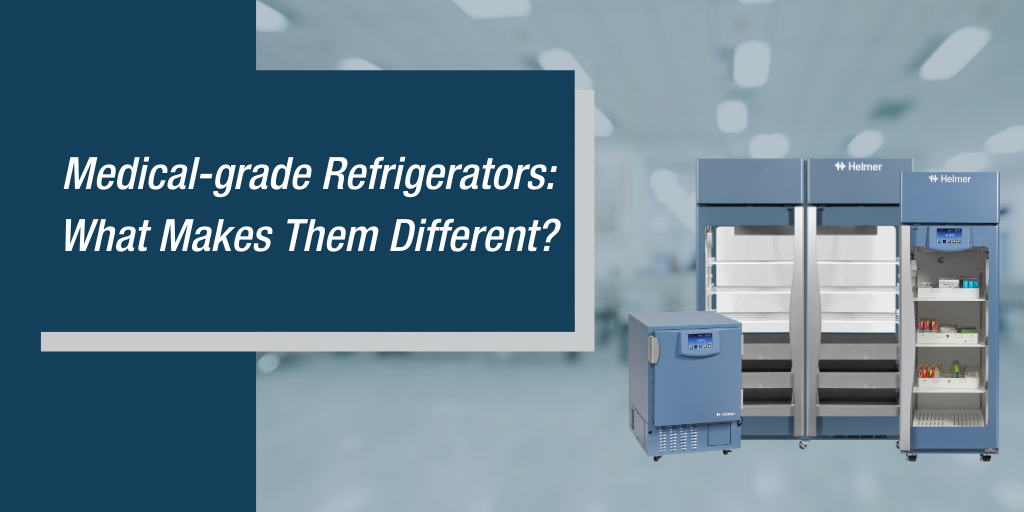 Copy of How to Select Laboratory Refrigerators for COVID-19 Testing (1)