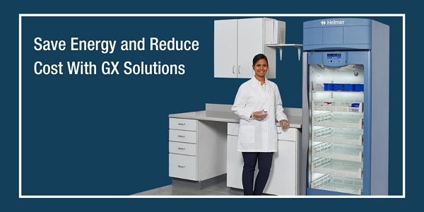 How Pharmcies Can Save Energy And Reduce Cost With GX Solutions Refrigerators