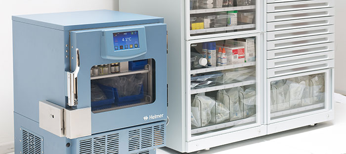 Automated Dispensing Cabinets   Pharmacy Refrigerators And Freezers