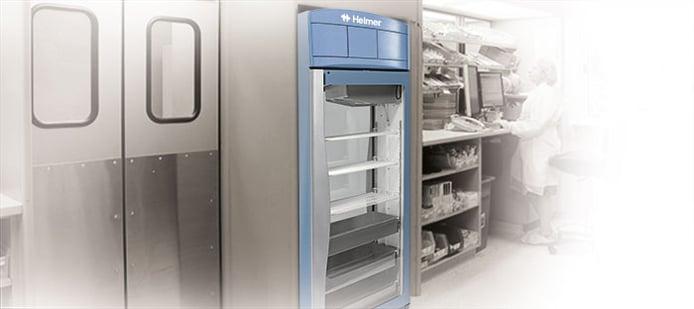 storage for hazardous drugs