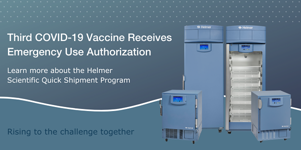 Blog - LP Link Third COVID-19 Vaccine Receives Emergency Use Authorization