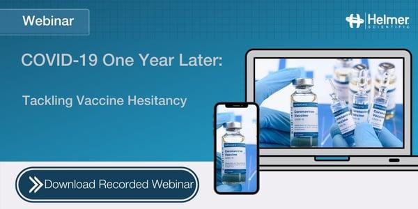Blog - Post Webinar-tackling vaccine hesitancy