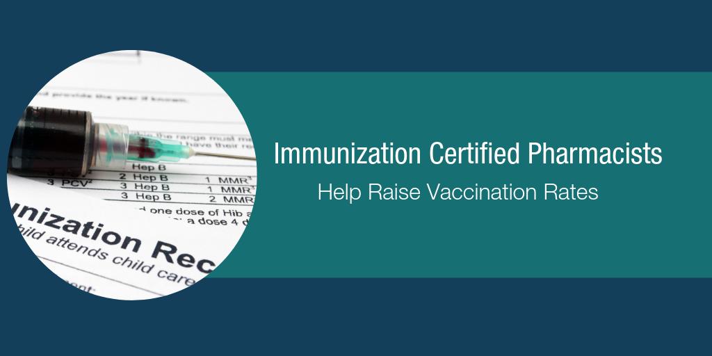 Immunization Certified Pharmacists