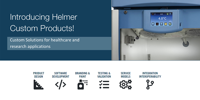 Introducing Helmer Custom Products! (2)