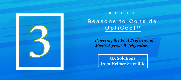 OptiCool™ Technology Facts and Figures